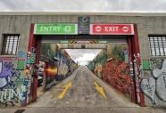 Melbourne - Street Art