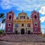 Leon - Iglesia El Calvario